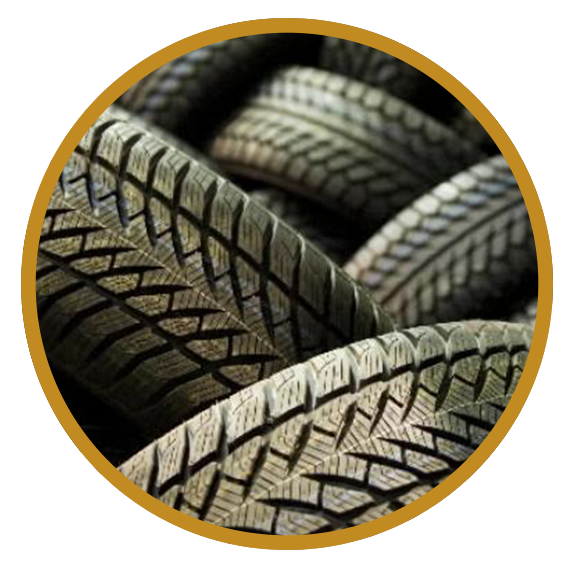 location de bennes pneus
